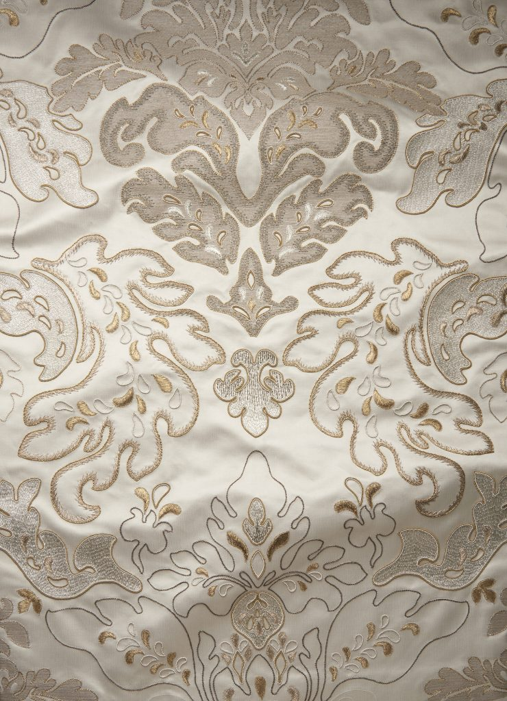 Palestrina London - Anouk Embellished