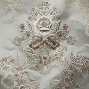 Palestrina London - Lampas 1008 - embellished