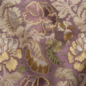 Palestrina London - Brocatelle Chambord - embellished