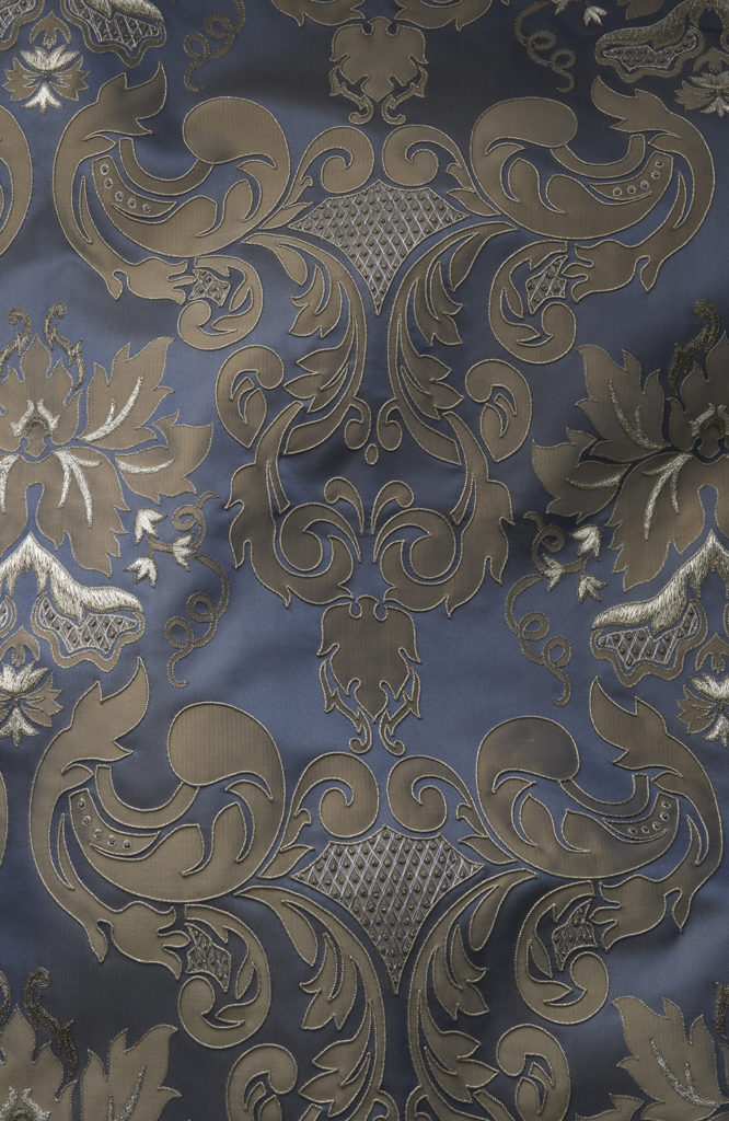 Palestrina London - Deco Silk