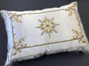 Palestrina London - Laval cushion