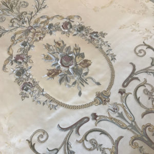 Palestrina London - Grand Trianon - embellished embroidery